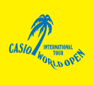 CASIO WORLD OPEN INTERNATIONAL TOUR
